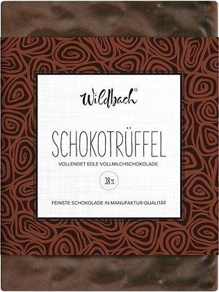 Wildbach Schokolade Schokotrüffel