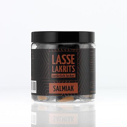 Lasse Lakrits Dose Salmiak