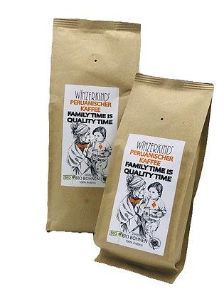Winzerkind Kaffee - Peru Bio