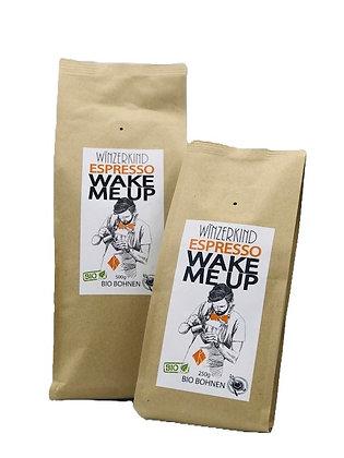 Winzerkind Kaffee - Espresso Bio