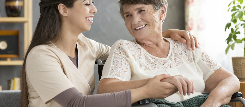 Discover What Home Health Care Offers for Services