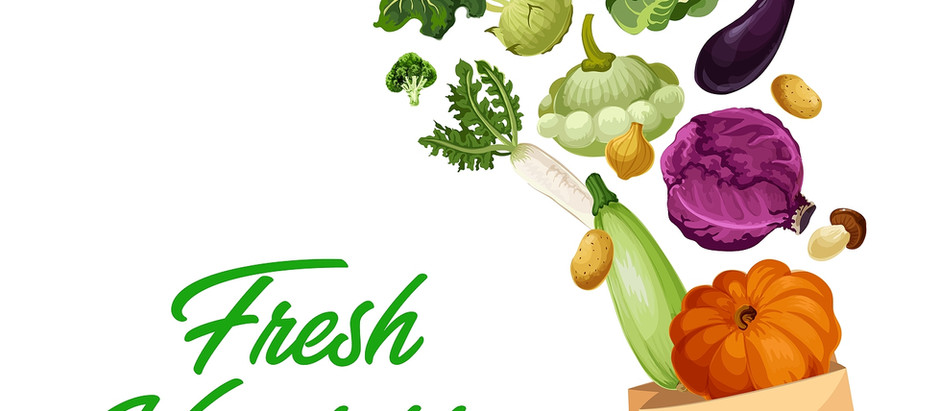 10 Unique and Nutritious Veggies to Grow This Year