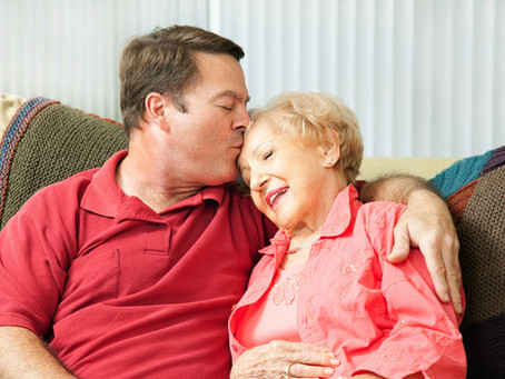 Five Ways to Focus on the Positives of Every Day When You're a Caregiver