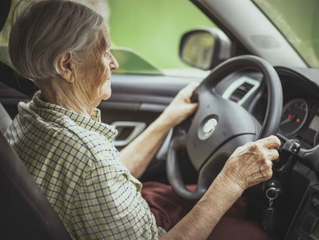 Is it Time for the Driving Conversation?