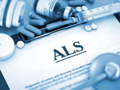 5 Signs Your Parent May Have ALS