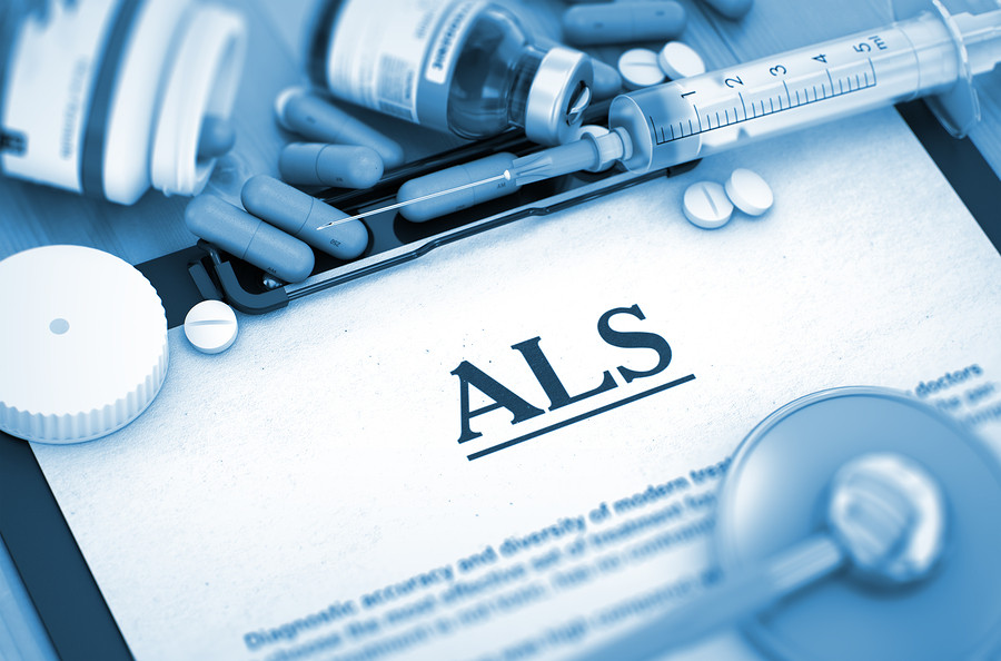 Home Care in Canadian Lakes MI: Amyotrophic Lateral Sclerosis