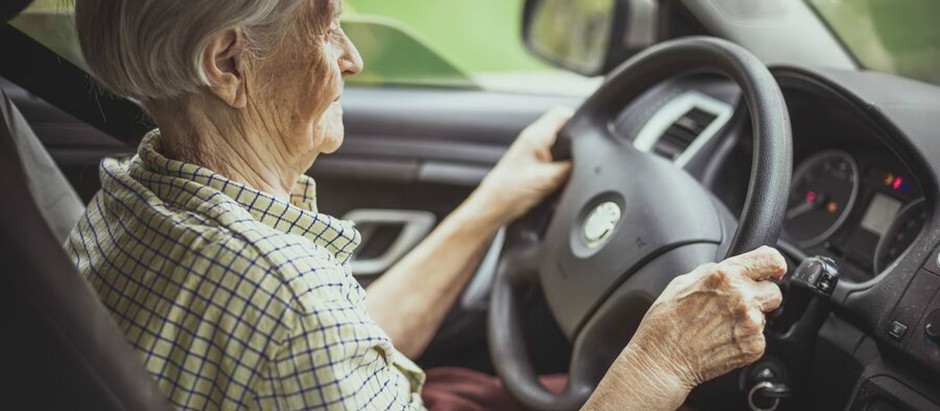 Four Other Ideas Besides Compromising about Driving