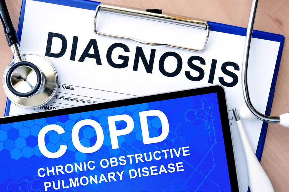 Elder Care in Big Rapids MI: Senior COPD Tips