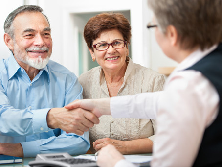 Three Critical Steps to Finding a Quality Home Care Option for the Senior in Your Life