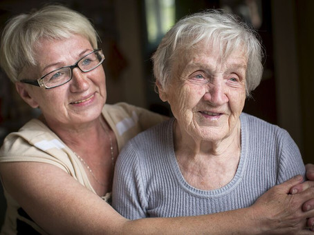 Is There a Way to Convince Your Senior to Give Elderly Care a Try?