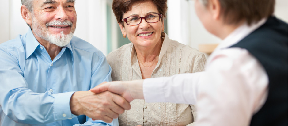 Home Care Misconceptions to Discuss with Your Elderly Loved One