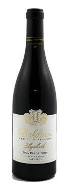 Baldacci Pinot Noir