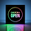 Thumbnail: Come In We're Open Sign
