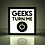 Thumbnail: Geeks Turn Me On Sign