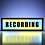 Thumbnail: Recording Sign