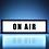 Thumbnail: On Air Sign