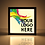 Thumbnail: Custom Logo Sign - Full Color