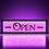 Thumbnail: Vintage Open Sign