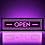 Thumbnail: Open Sign