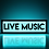 Thumbnail: Live Music Sign