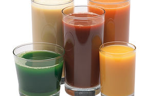 Health Juices