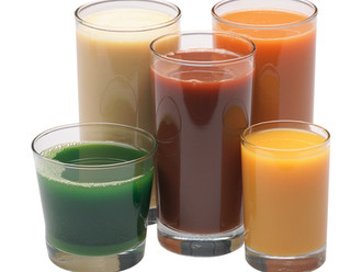 What's the deal with juice cleanses?