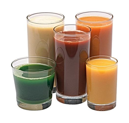 Health Juices