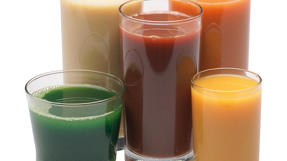 Fresh Press Detox Juice