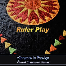 Ruler Play DVD Cover