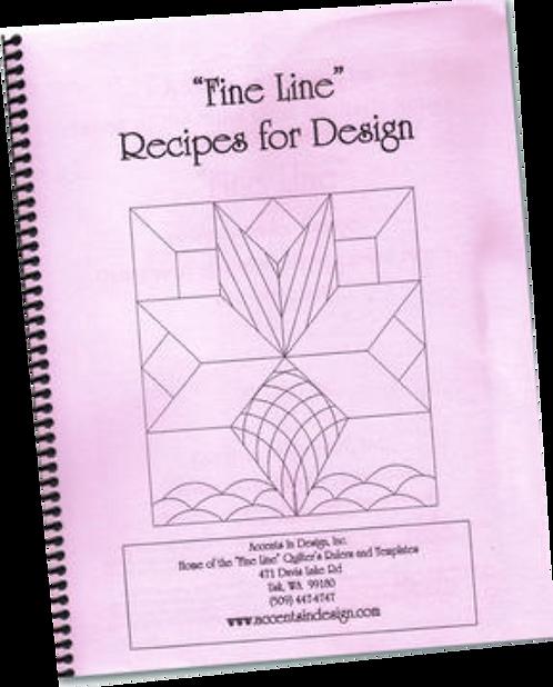 Book - Recipes for Design