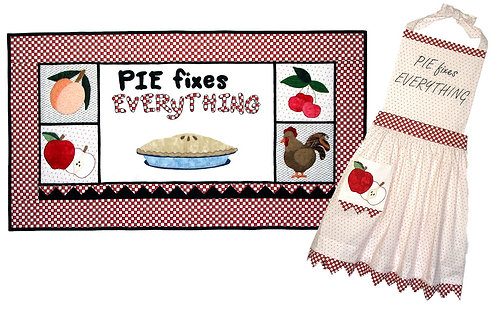 PIE FIXES EVERYTHING