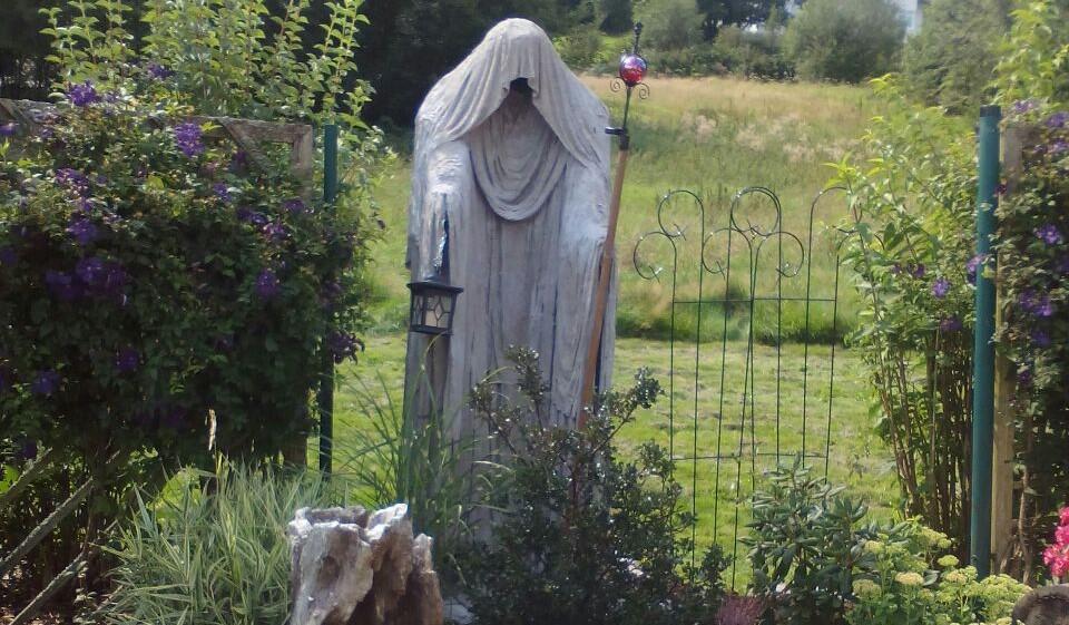 Gartenwächter