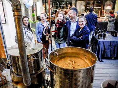 brassage de bière pour team-building