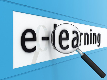 Online learning on the rise!