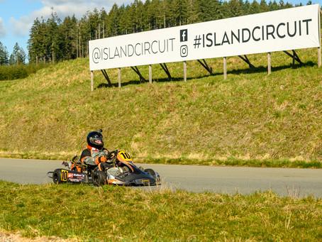 Karting at VIMC on June 13th!