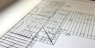 self-build home construction diagram
