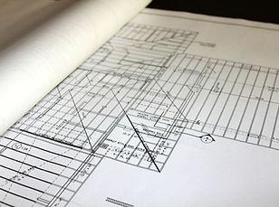 Blueprinting