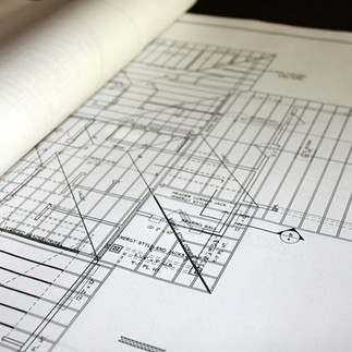 Structural Engineering Drafting Services
