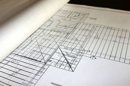 Blueprints, Templating, Quote, Estimation, Production and Fabrication, Installation