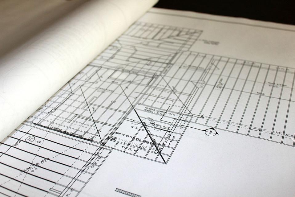 O que é um Projeto Arquitetônico?
