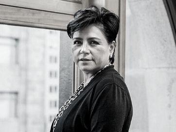 Irene Espinosa.*