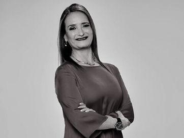 Patricia Armendáriz.*
