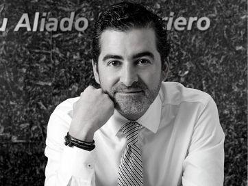 Fernando Padilla.