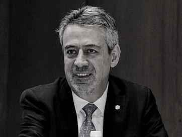 Juan Pablo Graf.*