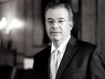 Alejandro Díaz de León.*