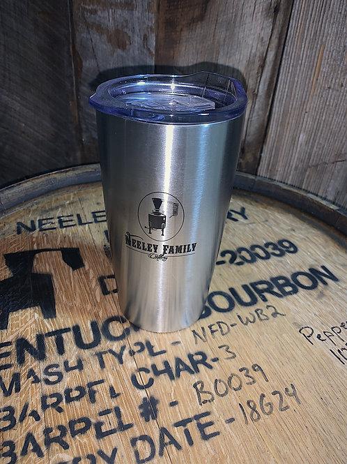 Grey 20oz. Polar Cup