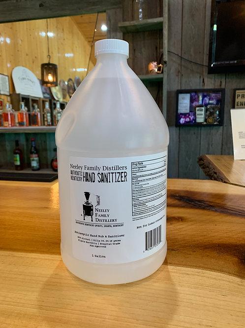 NFD Liquid Hand Sanitizer (Gallon)
