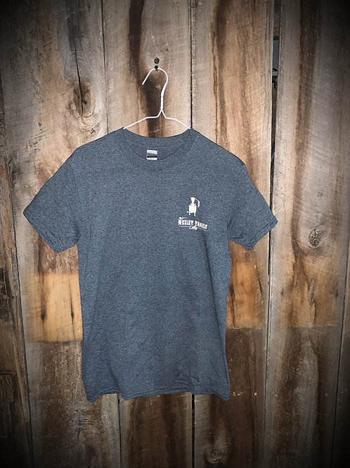 Grey Neeley Family Distillery T-Shirt