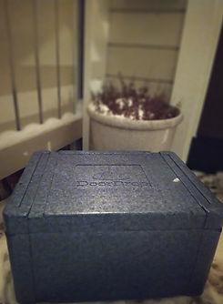 NRT - Thermo - DoorDrop
