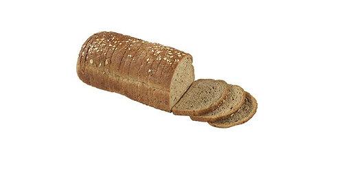 Skåret formstekt ekstra grovt brød 750g - Lantmännen Unibake Norway AS